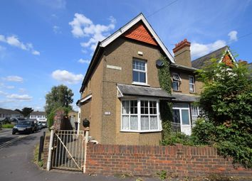 Thumbnail 3 bed property for sale in Wycombe Road, Princes Risborough
