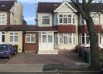 Thumbnail 6 bed semi-detached house for sale in Turner Road, Queensbury