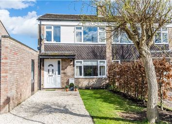 Thumbnail 3 bedroom semi-detached house for sale in The Grove, Linton, Cambridge