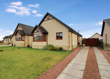 Thumbnail 4 bed detached bungalow for sale in Baillie Avenue, Harthill