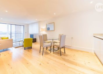 Thumbnail 2 bed flat to rent in Lagrange Court, 15 Axio Way, Bow, London