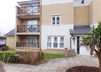 Thumbnail 2 bed flat for sale in Laindon, Basildon, Essex