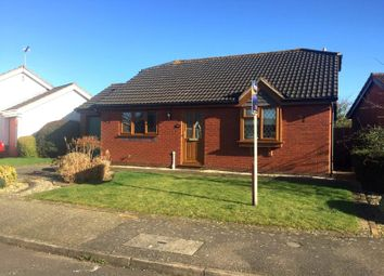 Thumbnail 2 bedroom detached bungalow to rent in Booth Lane, Kesgrave, Ipswich