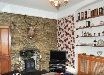 Thumbnail 5 bed terraced house for sale in Varley Terrace, Liskeard