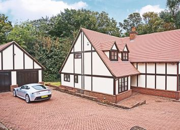 Thumbnail 4 bed detached house to rent in Dukes Orchard, Bexley