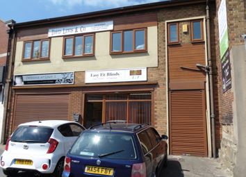 Retail premises to let in Cross Hill, Hemsworth WF9