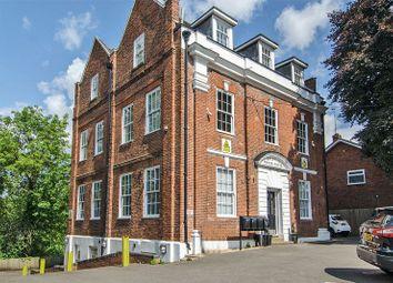 2 bed flat for sale in Bolehall Manor House, Amington Road, Tamworth B77