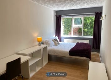 Room to rent in Bridgelea Road, Withington, Manchester M20