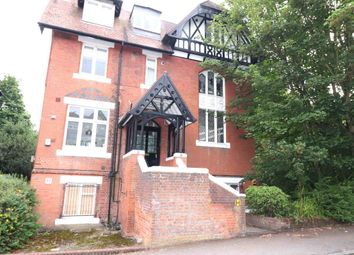 Thumbnail 1 bed flat to rent in Crystal Palace Park Road, London