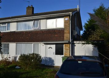 Thumbnail 4 bedroom property to rent in Yarburgh Way, York
