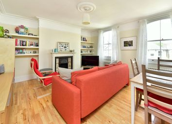 Thumbnail 2 bed flat to rent in Ashley Road, London