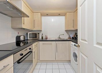 Thumbnail 1 bed flat to rent in Sandringham Court, King & Queen Wharf, Rotherhithe Street, London