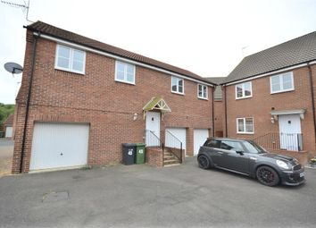 Thumbnail 2 bed maisonette for sale in Dairy Way, King's Lynn