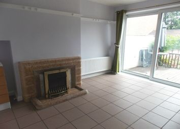 Thumbnail 3 bed terraced house to rent in Yarm Road, Stockton-On-Tees