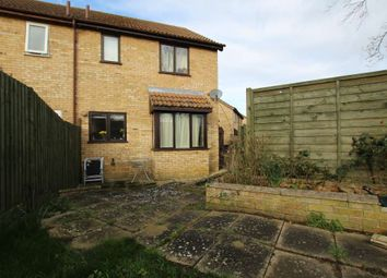 Thumbnail 1 bed semi-detached house to rent in Dalton Way, Ely