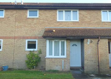 Thumbnail 1 bedroom town house for sale in Moor Pond Close, Bicester