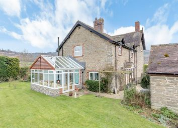 Thumbnail 7 bedroom detached house for sale in Yatton, Leominster