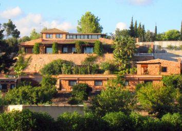 Thumbnail 4 bed villa for sale in Spain, Mallorca, Santa Maria Del Camí