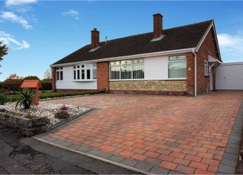 Thumbnail 2 bed bungalow for sale in Balmoral Drive, Wombourne, Wolverhampton