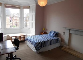 Thumbnail 5 bed flat to rent in Warrender Park Road, Edinburgh