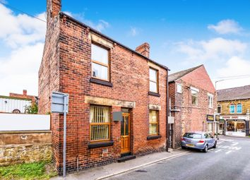 Thumbnail 2 bed detached house for sale in Booth Street, Hoyland, Barnsley