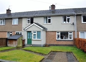 Thumbnail 3 bed terraced house for sale in Guessburn, Stocksfield