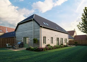 Weston-On-The-Green, Oxfordshire OX25. 4 bed semi-detached house for sale