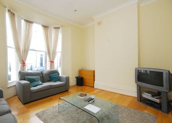 2 bed maisonette to rent in Medina Road, Finsbury Park, London N7