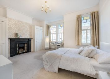 Thumbnail 4 bed property for sale in Longbeach Road, London