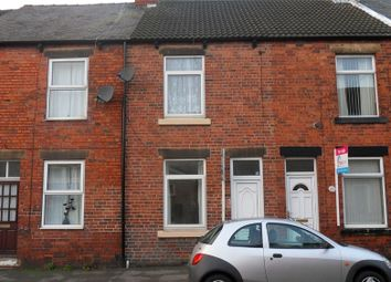 Thumbnail 3 bed terraced house to rent in Kilton Road, Worksop, Nottinghamshire