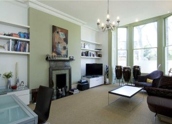 Thumbnail 2 bedroom property to rent in Lyndhurst Road, Hampstead