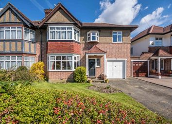 4 bed semi-detached house for sale in Deane Croft Road, Eastcote, Pinner HA5