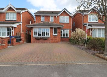 Bryson Close, Thorne, Doncaster DN8