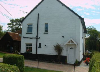 Thumbnail 2 bedroom semi-detached house to rent in Mount Pleasant Road, Alton