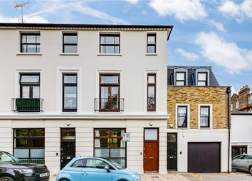 Thumbnail 3 bedroom terraced house to rent in Violet Hill, St John's Wood, London