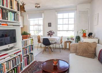 Thumbnail 1 bed flat for sale in Deptford High Street, London