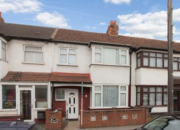 Thumbnail 3 bedroom terraced house for sale in Cecil Road, Croydon