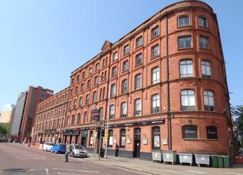 Thumbnail Office to let in Alexander House, 17 Ormeau Avenue, Belfast, County Antrim