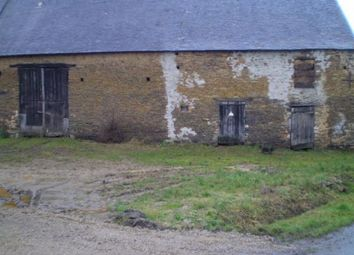 Thumbnail Barn conversion for sale in Saint-Julien-Du-Terroux, Pays De La Loire, Mayenne, 53110, France