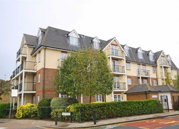 Thumbnail 2 bed flat to rent in Richmond Road, Kingston Upon Thames