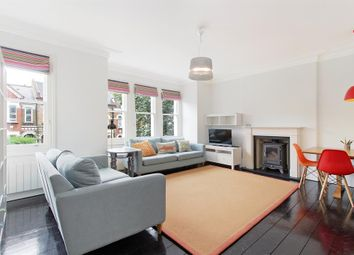 Thumbnail 3 bed flat to rent in Upstall Street, London