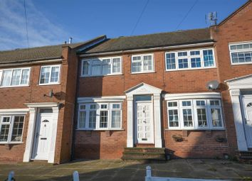 Thumbnail 2 bed terraced house for sale in Main Street, Keyworth, Nottingham
