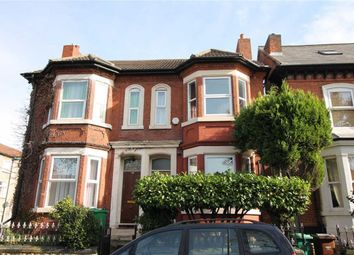 Thumbnail 2 bed semi-detached house for sale in Gawthorne Street, New Basford, Nottingham