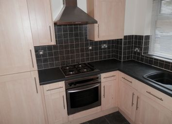 Thumbnail 2 bedroom flat to rent in St Peters Road, Harborne