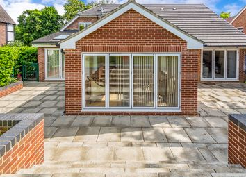 Thumbnail 4 bedroom detached house to rent in Peppard Road, Sonning Common, Reading