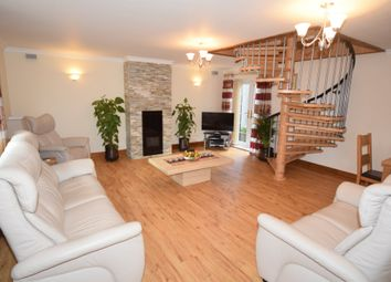 Thumbnail 4 bed detached house for sale in Dale Street, Askam-In-Furness, Cumbria