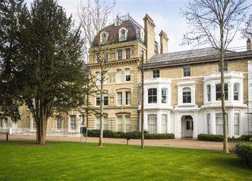 Thumbnail 3 bed flat to rent in Langdon Park, Teddington