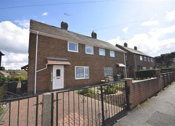 Thumbnail 3 bed semi-detached house for sale in Chestnut Avenue, Belper