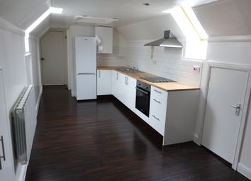 Thumbnail Studio to rent in London Road, Westcliff-On-Sea, Westcliff-On-Sea, Essex