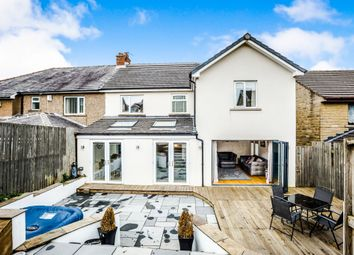 Thumbnail 5 bed semi-detached house for sale in Butternab Road, Beaumont Park, Huddersfield
